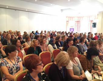 NPA Conference 2015